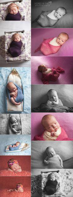Coraline {newborn} | Jonesboro, AR Newborn and Milestone Photography