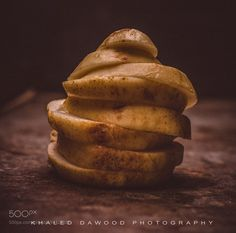 Sliced Rustic Guava by kmohydawood