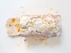 veganer Mandarinen-Mandel Kuchen