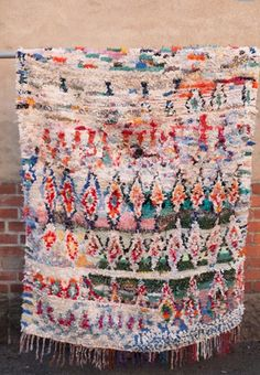 boucherouite on pinterest rag rugs salons and kilim rugs. Black Bedroom Furniture Sets. Home Design Ideas