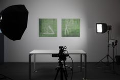 Insight in our STORZ MEDICAL film studio. New setting for video shootings about extracorporeal shock wave therapy (ESWT) and more. Shock Wave, Film Studio, Production Company, Create Photo, Video Maker, Insight, Therapy, Medical, Waves