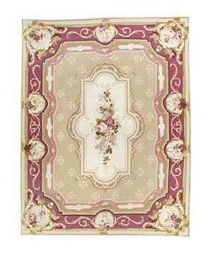 an_aubusson_carpet_france_late_19th_century_d5562344h.jpg (280×340)