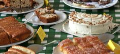 Looking forward to delicious home-made lunches and teas at Ashwell at Home on May 11th 2014.  Something for all the family.