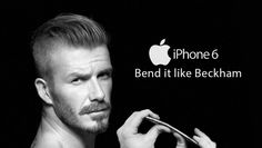 """Brands had a field day mocking and taking advantage of the Apple iPhone """"Bendgate"""" debacle! Here's a collection of popular memes in 2014."""