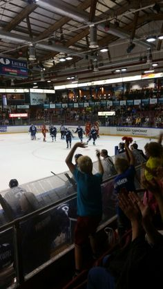 JOKERIT - SIBIR KHL PRE SEASON