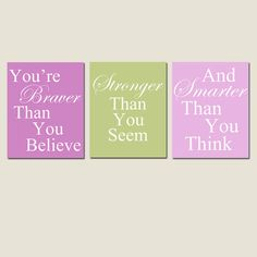 I would be these on the kids bedroom wall so they can read everydy and be reminded...I love this and where can I find them?