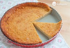 Cheesecakes, Pudding, Pie, Ethnic Recipes, Desserts, Food, Yogurt, Spanish, Recipes