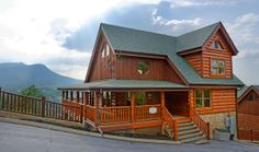 Pigeon Forge Cabins - Cinema Six