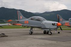 Polish PZL-130
