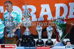 Temporada 2015-2016 / Torneo Apertura / Sábado, 25 de Julio de 2015