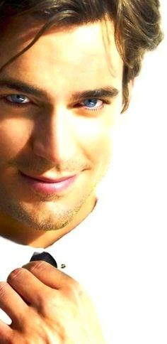 Matt Bomer. Christian Grey! Please!!!!!