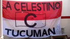 Somos la Unión Cívica Radical || Juventud Radical Tucumán - La Celestino || UCR || #LaJRQueMilita