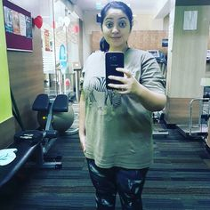 From the time I could just put selfies or had to really need to put a full photo to the time I always feel like full length selfies.... the weight loss journey is still on but I am already happy with the results and pumped up to work harder. P.S. i am vlogging it at http://www.youtube.com/lifeofmanpreet New video will be up tomorrow! #lifeofmanpreet #finixpost #gym #gymming #gymselfies #selfieoftheday #fitnesslifestyle #fitnesslife #fitlife #fitgirl #fitnessmotivation #myweightlossjourney…