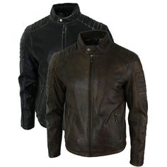 On behalf of online shopping convenience specifically arrange quality genuine leather jackets. Pack of Two Leather Jackets For Men within affordable prices for sale.  http://www.celebsclass.com/product/pack-of-two-leather-jacket-for-men/