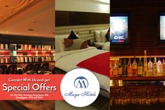 Visit Chandigarh and have a pleasant stay with great deals at our hotel.  Visit: Maya Hotel Chandigarh Call: 0172 468 8700 SCO 325-328, Himalaya Marg,  Sector 35B, Chandigarh. #Hotel #chandigarh #rooms #deals