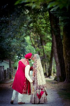Desi Weddings