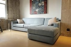 Rio Sectional - modern - sectional sofas - los angeles - by Viesso