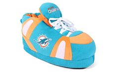 Happy Feet Mens and Womens Miami Dolphins - Slippers - 2X... https://www.amazon.com/dp/B002ZBANCM/ref=cm_sw_r_pi_awdb_x_vEoqyb4T1K6XZ