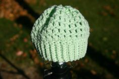 Hey, I found this really awesome Etsy listing at https://www.etsy.com/listing/169874678/mint-green-toddler-crochet-beanie-hat