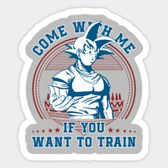 Come with me if you want to train