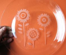 Glass Etching – The Art of Reinventing Glass Surfaces