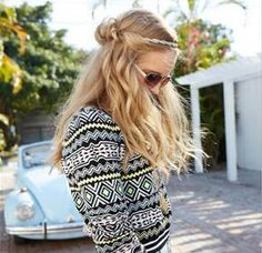 How To Get Coachella 2015 Music Festival Ready - The Best Beauty Products: Makeup, Hairstyle, Tattoo Trends 2016 Coachella Festival, Festival Hair, Trends 2016, 2015 Music, Tattoo Trends, Hair Makeup, Makeup Hairstyle, Hair Trends, Good Music