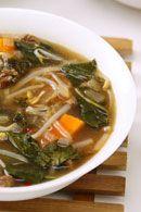 Beef Pho Soup Recipe