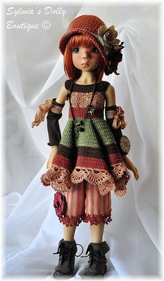Fall outfit for MSD girls | Flickr - Photo Sharing!