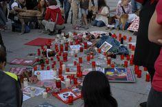 Rumänien-Demo am 14.09.2013 in Berlin