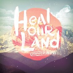 Planetshakers 'Heal Our Land' Album Review - Reviewed By Matt Brooks - 5/5