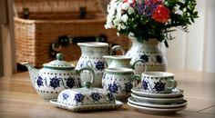 Polie Pottery