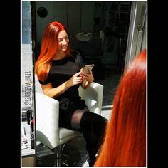 """26 kedvelés, 0 hozzászólás – Szabó Éva Fodrász (@szaboeva.hair) Instagram-hozzászólása: """"🔥🔥🔥 @koskamelinda 🙏🥰 _________________________________ . . . . . . . . . #haj #fodrász #frizura…"""" Instagram"""