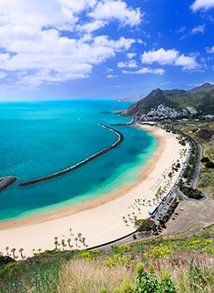 Find the perfect holiday to Tenerife with us today. Tenerife, Vegetable Garden For Beginners, Going On A Trip, Holiday Deals, Sense Of Place, Island Beach, Canary Islands, Top Of The World, Spain Travel