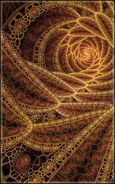 What's This Giraffery by plangkye on DeviantArt Fractal Geometry, Sacred Geometry, Fractal Images, Fractal Art, Psy Art, Fractal Design, Visionary Art, Psychedelic Art, Optical Illusions