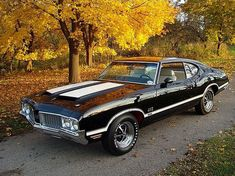 Muscle Cars 1962 to 1972 - Page 465 - High Def Forum - Your High Definition Community & High Definition Resource General Motors, My Dream Car, Dream Cars, Vintage Cars, Antique Cars, Automobile, Oldsmobile 442, Gm Car, Pony Car