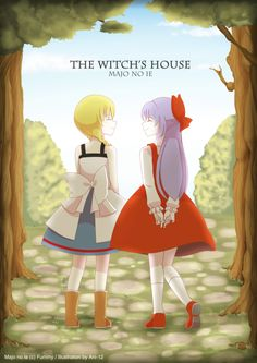 The Witch's House <3