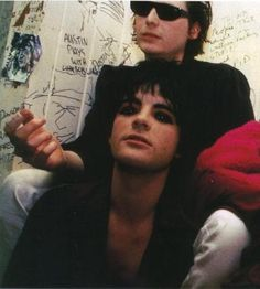 <3 Richey and Nicky <3 From Google
