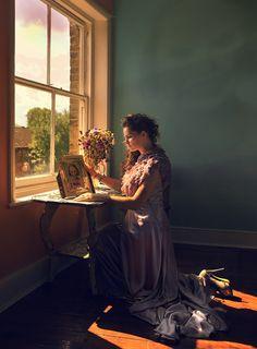 Miss Aniela photography (self portrait)