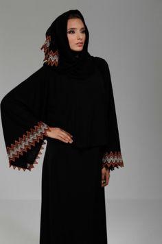 La Reine Latest Abaya Designs Collection 2016-2017   BestStylo.com