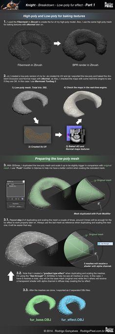 Knight: Fan Art – Real-time by Rodrigo Gonçalves | Fantasy | 3D | CGSociety