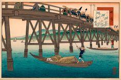 38º estación: Okazaki Parking Lot, Drive Way, Voyage, Art