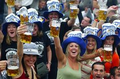 Celebrating Oktoberfest #Oktoberfest #beer #craftbeer