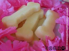 Hawaiian Pawsicle