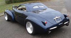 1939 CADILLAC LA SALLE C-HAWK CUSTOM HARDTOP ROADSTER - Barrett-Jackson Auction Company - World's Greatest Collector Car Auctions