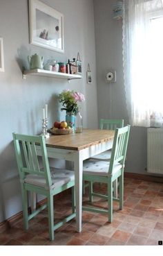 Our small dining room ideas will make your space look larger,. Small Dining Room Design Ideas For Exemplary Very Small Dining Area Ideas Interior Style Small Apartments, Small Spaces, Home Design, Interior Design, Design Ideas, Diy Design, Design Studio, Modern Design, Small Kitchen Tables