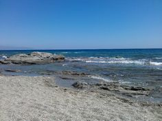 Africo, Reggio Calabria. It's South of  Italy, not caribbean.