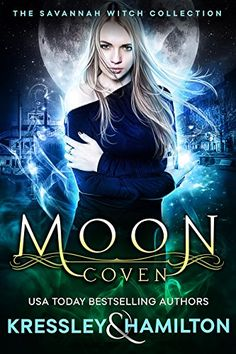 Moon Coven: a Paranormal Witch Romance by Conner Kressley https://www.amazon.com/dp/B01E8OKGKM/ref=cm_sw_r_pi_dp_Zoerxb7ZKB35V
