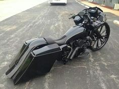 All blacked out!!