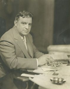 Former New York City Mayor Fiorello La Guardia, undated. La Guardia is one of three NYU School of Law alumni who served as Mayor of New York. The others are Ed Koch (LAW '48, HON '83) and Rudy Giuliani (LAW '68).
