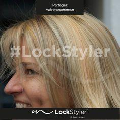 Vous avez eu la chance de tester LockStyler? Partagez le résultat et vos impressions avec le hashtag #LockStyler sur les réseaux sociaux! :-) www.lockstyler.com